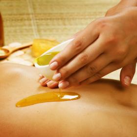Premium Massagen