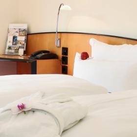 Hotelgutschein im 4-Sterne-Hotel