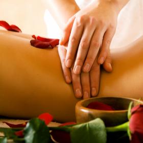 Deluxe Massagen