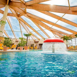 2 Stunden Therme