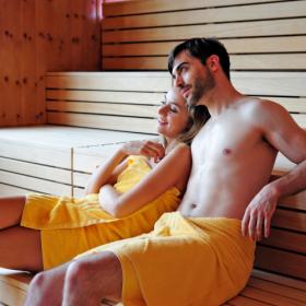 Tageskarte Therme & Sauna